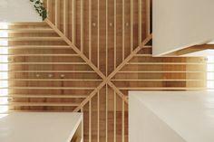 Casa de los muros claros. mA-style architects