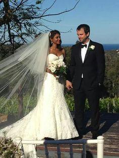 Loved my wedding dress and veil