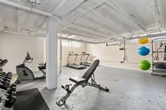 Get your sweat on in our newly renovated fitness center. #Amenities #WIApartments #MilwaukeeLiving #NowLeasing #CambridgeManor Pet Friendly Apartments, Milwaukee, Cambridge, Floor Plans, Flooring, Fitness, Home, Ad Home, Wood Flooring