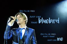 17 Poignant David Bowie Lyrics And Quotes To Remember Him By