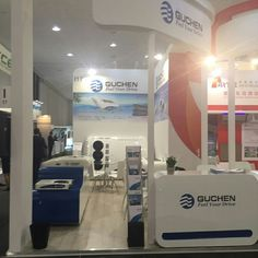 Guchen's air conditioning and refrigeration units is on the IAA Commercial Vehicles http://www.guchen.com/company-news/guchen-is-on-iaa.html