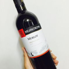 Up close and personal.🍷 #WeAreMEZZACORONA (📷 Instagram User: mirim326)