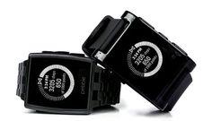 Le Misfit Shine contrôlable à partir de la montre connectée Pebble