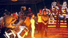 110+ photos rares du tournage de Star Wars photo tournage rare star wars 62