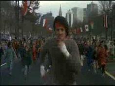 "Rocky Balboa Will ""Never Surrender"""