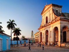 Cuba - Nel cuore del centro storico - Traveller Cards