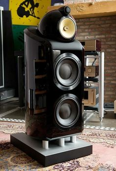 High End Audio Equipment For Sale High End Speakers, High End Hifi, High End Audio, Top Audio, Audiophile Speakers, Hifi Audio, Stereo Speakers, Equipment For Sale, Audio Equipment