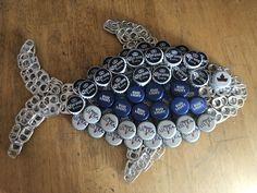 Diy Bottle Cap Crafts 130322982953444454 - Beer Caps Source by Diy Bottle Cap Crafts, Beer Cap Crafts, Bottle Cap Projects, Craft Beer, Beer Cap Art, Beer Bottle Caps, Beer Caps, Beer Bottles, Bottle Top Art