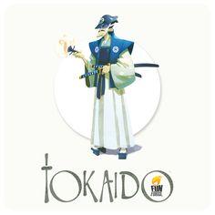 Tokaido : le fonctionnaire