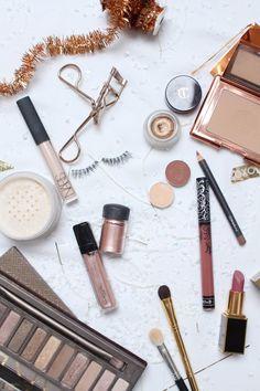 New Years Eve/ Party Makeup Menu   Jodie Melissa