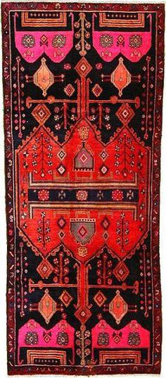 sadie + stella: The Perfect Persian Rug