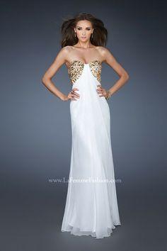 La Femme 18617 #LaFemme #gown #cocktail #elegant many #colors #love #fashion #2014