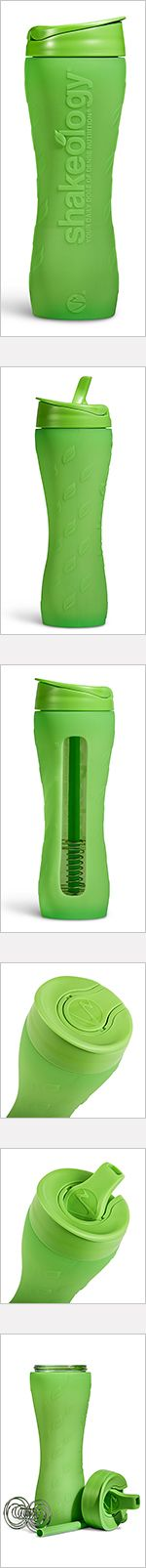 Glass Shakeology Shaker Cup!!!