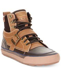 cc34c14d92447 Tommy Hilfiger Captain Boots Men - All Men s Shoes - Macy s