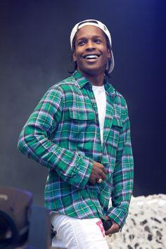 A$ap Rocky au Hove Festival