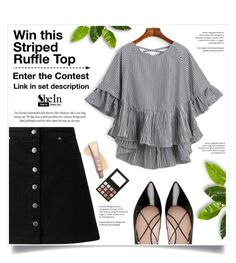 Enter the contest here ⤵⤵⤵ by yexyka on Polyvore featuring polyvore fashion style Miss Selfridge Kate Spade clothing