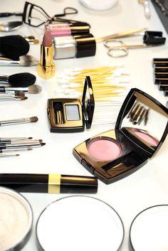 Chanel HC A/W 12 Beauty