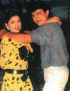 Juhi Chawla, Aamir Khan, Vintage Bollywood, Bollywood Actors, Best Actor, Heroines, Pakistani, Actors & Actresses, Asia
