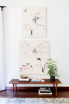 Designer Nails the Ultra-Cool California Vibe—Here's How Modern Bohemian Décor Tips to Get the Cali-Cool Look at Home This L. Designer Nails the Ultra-Cool California Vibe—Here's How Modern Bohemian Décor Tips to Get the Cali-Cool Look at Home Modern Bohemian Decor, Bohemian Interior Design, Decor Interior Design, Interior Decorating, Bohemian Décor, Interior Doors, Boho Chic, Room Interior, Wallpaper California