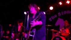 John Eddie, Don't Stop Me, CD Release Party, Stone Pony 02-11-2012, via YouTube.