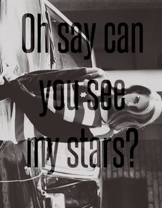 Lana Del Rey #Oh_Say_Can_You_See