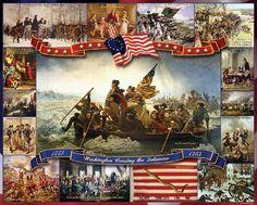 Sunsout Puzzles, White Mountains, American Revolution, Delaware, 1000 Piece Jigsaw Puzzles, Artwork, Prints, Painting, Puzzle 1000