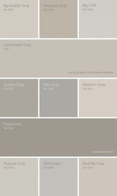 11 Most Amazing Best Gray Paint Colors Sherwin Williams Exterior Agreeable