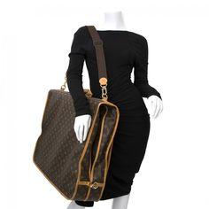 73a67f17ad8f Deluxe Garment Bag