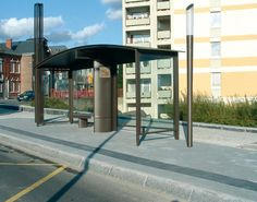 14 Fantastiche Immagini Su Metalco Street Furniture Bus