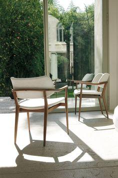 Porada - Nissa Dining Chairs