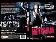 Filme Entrevista com Hitman - Ação Livre 2015