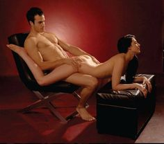 In this position you can easily play your favourite video game. :-)