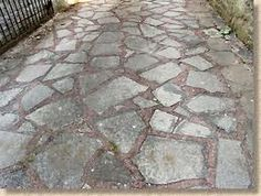broken paving stones - Google Search