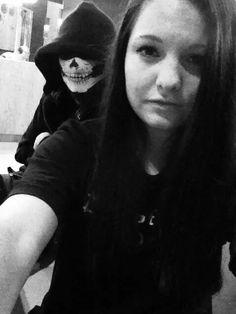 Dark Assassin a Hanina