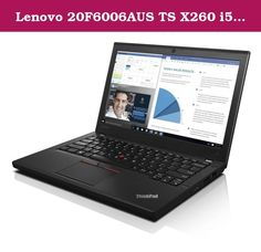Cool Lenovo ThinkPad 2017: Lenovo 20F6006AUS TS X260 i5/8GB/256GB Laptop. ThinkPad x260, Intel Core i5-6300...  Traditional Laptops, Laptops, Computers & Tablets, Computers & Accessories, Electronics Check more at http://mytechnoworld.info/2017/?product=lenovo-thinkpad-2017-lenovo-20f6006aus-ts-x260-i58gb256gb-laptop-thinkpad-x260-intel-core-i5-6300-traditional-laptops-laptops-computers-tablets-computers-accessories-electronics