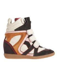 15 Must-Have Sneaker Wedges