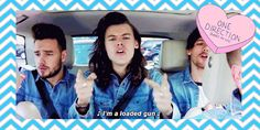 The already-iconic moments from One Direction's Carpool Karaoke