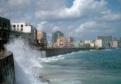 La Habana: historia y turismo   Lugares de America