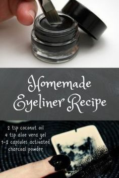 Perfect Eyeliner, How To Apply Eyeliner, Eyeliner Liquid, Pencil Eyeliner, Liquid Liner, Homemade Eyeliner, Cream Eyeshadow, Glitter Eyeshadow, Eyeshadow Palette