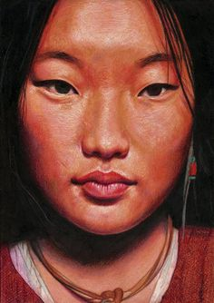Chuluuny Khulan by Pevansy.deviantart.com on @DeviantArt
