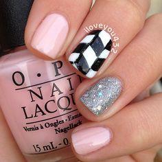 ❁тαylor❁ @iloveyou432 Simple nails! As ...Instagram photo | Websta (Webstagram)
