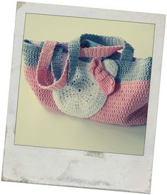 bag for my grandchild