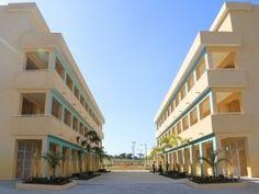 Presidente Medina entrega escuela en comunidad de San Luis