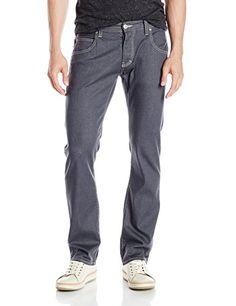 Kirkland Signature Authentic Jeans Wear Mens 5Pocket Blue Jean 40X30 Denim Blue >>> Want additional info? Click on the image.