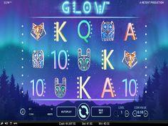 Výherní automat Glow - Už Vás nebaví bláznivé automaty s otravnou hudbou a spoustou funkci ve kterých se nevyznáte? Máme tu něco pro Vás! #HraciAutomaty #VyherniAutomaty #Jackpot #Vyhra #Glow - http://www.czech-casino.com/hry/vyherni-automat-glow
