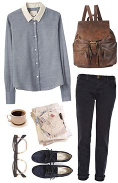 """""""Yet Again - Grizzly Bear"""" by rebeccarobert ❤ liked on Polyvore"""