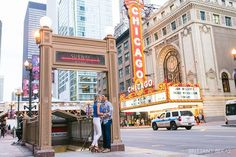 10 Things to Know About Planning a Windy City Wedding | Brides.com