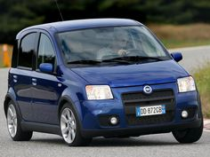 Fiat Panda, Cars, Vehicles, Hot, Autos, Automobile, Vehicle, Car, Trucks