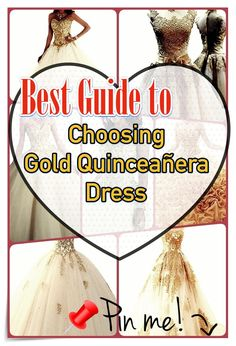 Quinceanera Guide - Gold Quinceanera Dresses In Autumn Shades. Pick one of these Gold quinceanera dresses for your big day! Quinceanera Party, Quinceanera Dresses, Gold Dress, Pink Dress, Quince Dresses, Different Dresses, Queen, Pick One, Timeless Beauty