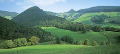 Kloster Schönthal im Baselland / Switzerland  Monastery Art-Exhibition in a wonderful landscape!